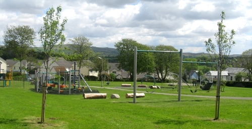 Courtlands Play Park