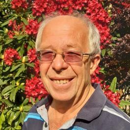 Councillor Andy Hutton