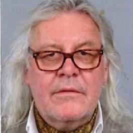 Councillor Tony Fey