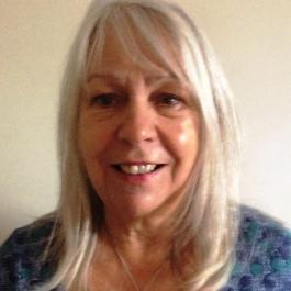 Councillor Lesley Crawford