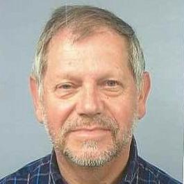 Councillor Paul Ward