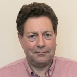 Councillor Paul Williamson