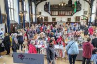 Diverse events Christmas Market photo
