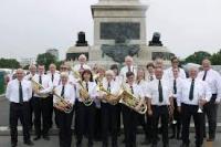 Stannary Brass Band photo