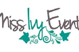 Miss Ivy Events Logo