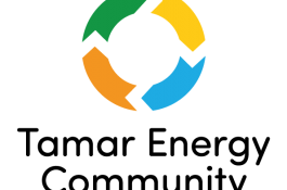 Tamar Energy Community Logo