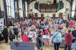 Diverse events Christmas Market photo
