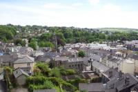 Tavistock from the viaduct