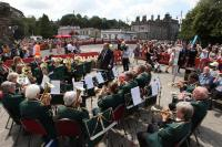 Stannary Brass Band