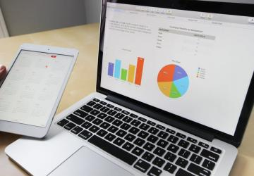 Finance Charts