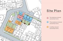 Site Plan The Tors