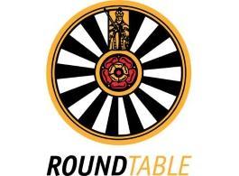 Tavistock Round Table Logo