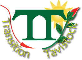 Transition Tavistock Logo