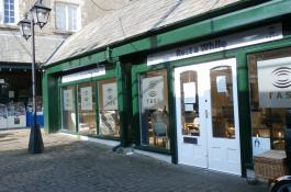 Unit 1 East End Stores
