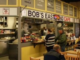 Bob's East End Cafe